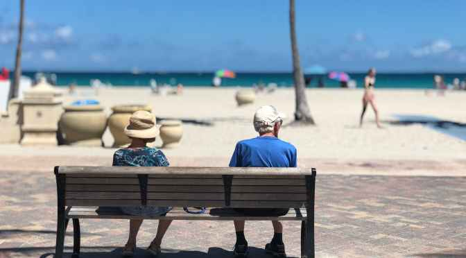 Baby boomers retiring will affect the economy – here's how   MSN money