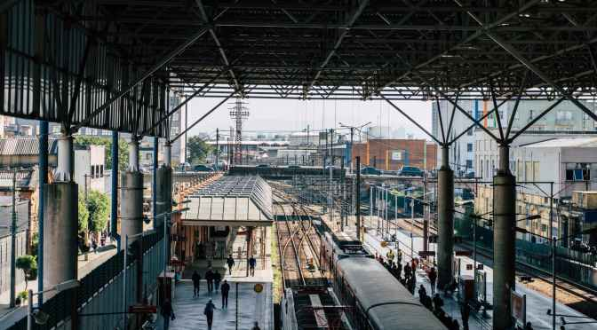 Amtrak's Plan to Connect the U.S. – Railway Age