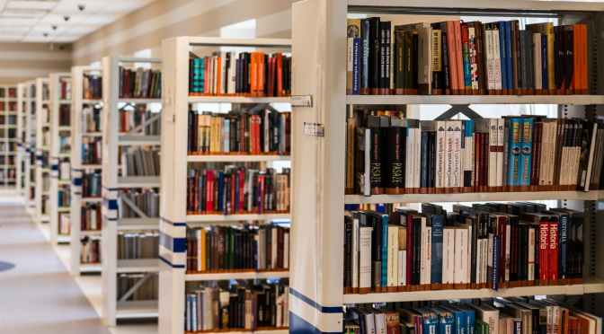 Teacher Stuck with $1,400 Fine from Library System that Killed Fines
