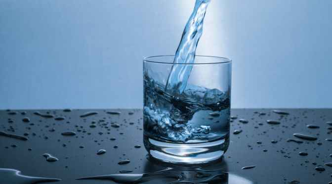 How much water should you drink in a day?   Popular Science