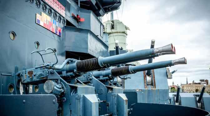 Battleship N.C. turns 60, looks ahead to more decades in Wilmington   Wilmington StarNews