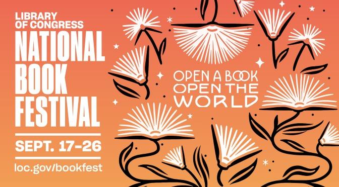 Library of Congress Book Festival | 2021